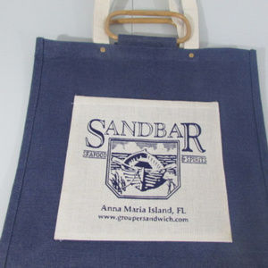 Sandbar Bag